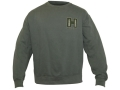 Hornady Sweatshirt XL Sage and Tan