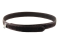 "Product detail of Safariland 4325 Reversible Belt 1-1/2"" Loop Lining Laminated Leather"