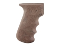 Product detail of Hogue OverMolded Pistol Grip AK-47, AK-74