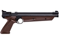 Crosman American Classic Air Pistol Synthetic Grips Matte