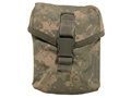Military Surplus MOLLE II First Aid Utility Pouch