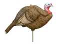 H.S. Strut Sneaky Pete Turkey Decoy Rubber