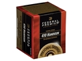 Product detail of Federal Premium Personal Defense Ammunition 410 Bore 2-1/2&quot; 000 Buckshot 4 Pellets Box of 20