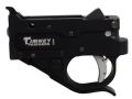 Timney Trigger Guard Assembly Ruger 10/22 2-3/4 lb Aluminum Silver