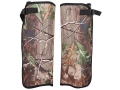 Rattler&#39;s Men&#39;s Original Gaiters Nylon Realtree APG Camo Regular