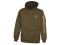 Hard Core Men's Last Call Hooded Sweatshirt Polyester