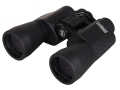 Bushnell Powerview Binocular 16x 50mm Instafocus Porro Prism Rubber Armored Black