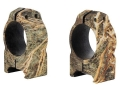 Nikon 1&quot; Weaver-Style Rings Medium Mossy Oak Brush Camo