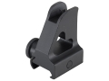 DPMS Detachable Front Sight Gas Block Height AR-15, LR-308 Steel Matte