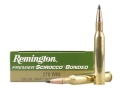Remington Premier Ammunition 270 Winchester 130 Grain Swift Scirocco Polymer Tip Box of 20