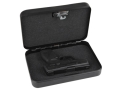 "Product detail of Bulldog Personal Safe Combination Lock Security Box 9.5"" x 6.5"" x 2"" Steel Black"