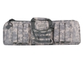 "Voodoo Tactical MP5 Discreet Rifle Gun Case 30"" Polyester Army Digital"