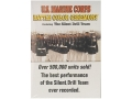 Gun Video &quot;U.S. Marine Corps: Battle Color Ceremony&quot; DVD