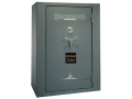 Browning Bronze Series Fire-Resistant Safe 20/42 +10 DPX Gloss Black with Gray Interior