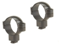 Leupold 30mm Dual-Dovetail Rings Gloss Super-High