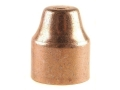 Remington Match Bullets 45 Caliber (452 Diameter) 185 Grain Full Metal Jacket Truncated Cone
