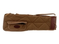 Boyt Takedown Shotgun Case with Pocket Canvas