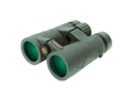 Konus Emperor OH Binocular 10x 42mm Roof Prism Rubber Armored Green