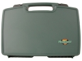 "Flambeau Safe Shot Pistol Gun Case 17"" Polymer Black"
