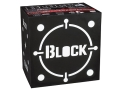 Field Logic Block Black B16 Layered Archery Target