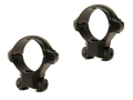 "Millett 1"" Angle-Loc Windage Adjustable Ring Mounts Sako Gloss Medium"