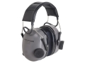 Peltor Tactical 7S Electronic Earmuffs (NRR 24dB) Gray