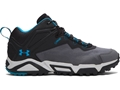 "Under Armour Men's UA Tabor Ridge Low 4"" Waterproof Hiking Shoes Ripstop"