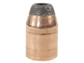 Nosler Sporting Handgun Bullets 44 Caliber (429 Diameter) 240 Grain Jacketed Hollow Point Box of 250
