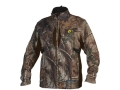 Scent Blocker Men's Dream Season Super Freak Jacket Polyester Mossy Oak Break-Up Infinity Camo Large 42-44