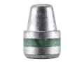 Hunters Supply Hard Cast Bullets 45 Caliber (452 Diameter) 200 Grain Lead Semi-Wadcutter