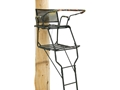 Rivers Edge Jumbo Jack Ladder Treestand Steel