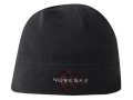 Noveske Branded Fleece Beanie Black