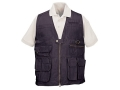 5.11 Tactical Vest Cotton Canvas