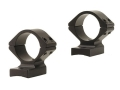 Talley Lightweight 2-Piece Scope Mounts with Integral 1&quot; Rings Browning A-Bolt Winchester Super Short Magnum (WSSM) Matte Low