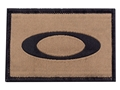 "Oakley Ellipse Morale Patch 2""x 3"""