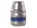 Product detail of Meister Hard Cast Bullets 45 Colt (Long Colt) (452 Diameter) 255 Grain Lead Semi-Wadcutter Box of 500