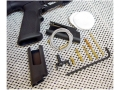 Product detail of Otis Military Mil-Spec AR-15 Grip Rifle Cleaning Kit Anti-Glare Black 5.56mmx45 NATO/223 Caliber