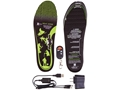 Flambeau Heated Insoles Kit w/ Remote