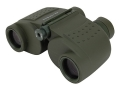 ATN Omega Class Binocular 7x 30mm Porro Prism with Rangefinder Reticle Green