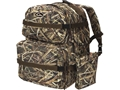 Drake Basic Walk-In Backpack Nylon Mossy Oak Shadow Grass Blades Camo