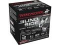 "Winchester Blind Side High Velocity Ammunition 12 Gauge 3-1/2"" 1-3/8 oz #1 Non-Toxic Steel Shot"
