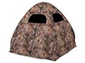 Ameristep Gunner Ground Blind 54&quot; x 56&quot; x 57&quot; Polyester Ameristep Realtree Xtra Camo