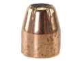 Factory Second Bullets 45 Caliber (451 Diameter) 200 Grain Jacketed Hollow Point Box of 100 (Bulk Packaged)