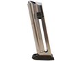 Smith & Wesson Magazine S&W M&P22 Compact 22 Long Rifle 10-Round Stainless Steel