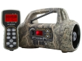 Product detail of FoxPro Firestorm Electronic Predator Call with 50 Digital Sounds