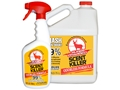 Wildlife Research Center Scent Killer Combo Scent Eliminator Bottle Liquid 1 Gallon and Spray Liquid 12 oz