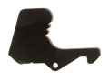 Olympic Arms Charging Handle Latch AR-15, LR-308 Aluminum Matte