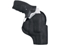 "Safariland 18 Inside-the-Waistband Holster 1911 Government 5"" SafariLaminate Black"
