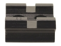 Weaver Top-Mount #23 Weaver-Style Rear Scope Base Remington 799, Interarms Mini Mark X, Charles Daly Mini Mauser Gloss