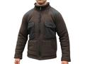 Military Surplus ECWCS Fleece Jacket Brown